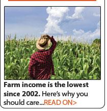 Farm Income Link